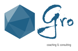 Logo GRO Coaching and Consulting